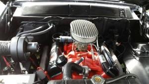 1955 Ford Fairlane (MA) – $12,900