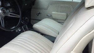1972 Chevrolet Chevelle (MI) – $49,900