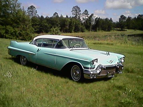 1957 Cadillac Coupe Deville (MN) – $30,000
