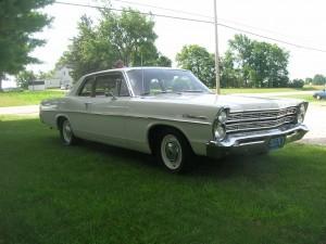 1967 Ford Galaxie 500 Custom (OH) – $15,500