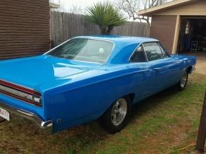 1964 Ford Fairlane (OK) – $16,900