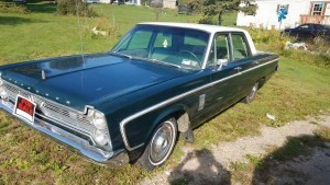 1965 Ford Galaxie 500 (IN) – $17,900