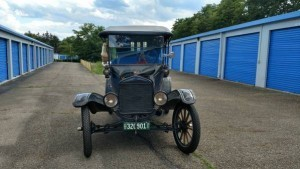 1921 Ford Model T for sale (OHIO) – $12,900
