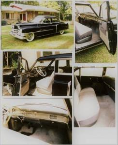 1950 Cadillac Series 62 (VA) – $14,900