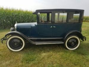 1925 Chevrolet Superior (IL) – $19,900 OBO