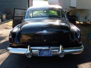 1952 Buick Super Model 52 (MT) – $12,500 OBO