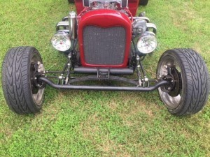 1927 Ford Hot Rod (MD) – $16,500