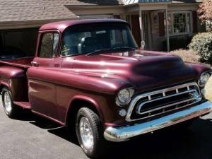 1955 Ford F100 (CA) – $27,500