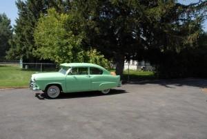 1951 Kaiser Henry J (ID) – $20,000