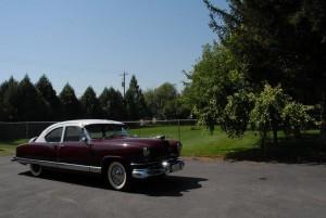 1952 Kaiser Virginian (ID) – $25,000