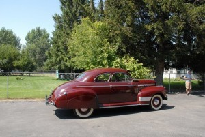 1941 Chevrolet Special Deluxe (ID) – $25,000