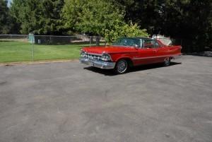 1959 Chrysler Imperial (ID) – $47,000
