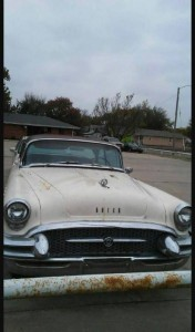 1955 Buick Roadmaster (KS) – $29,000 OBO