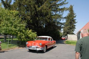 1953 Kaiser Manhattan (ID) – $27,000