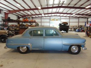 1953 Plymouth Belvedere (TX) – $10,000