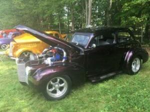 1940 Chevrolet Street Rod (CT) – $40,000