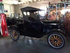 1918 Ford Model T (OH) – $17,500