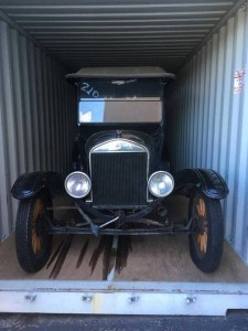 1925 Ford Model T (OH) – $17,500