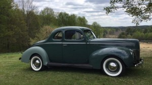 1946 Ford Half Ton PIckup (OR) – $17,900