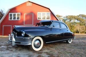 1949 Packard Super 8 (NC) – $12,900 obo