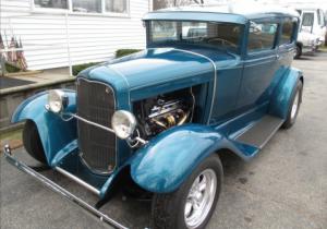 1931 Ford Hot Rod (NJ) – $40,000 NEG