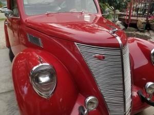 1932 Ford Deluxe Phaeton Model 18 (MN) – $45,000