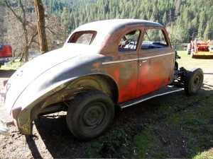1939 Buick Business Coupe (ID) – $8,000 OBO