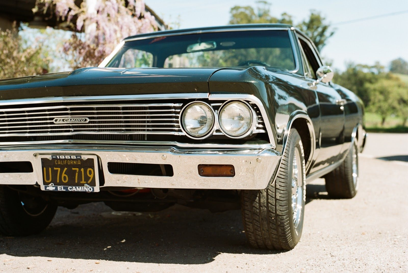 Tips for Taking Care of Your Classic Car