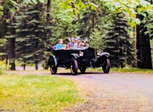 1926 Ford Model T Touring (PA) – $13,900 obo