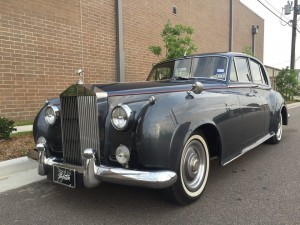 1961 Rolls Royce Silver Cloud II $38,000 obo