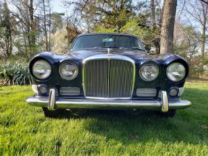1967 Jaguar 420 Sedan (MO) – $19,900