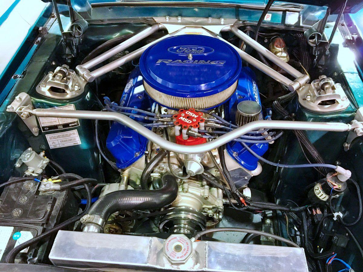 sparta51 engine