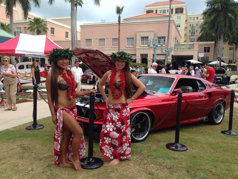 Pro Touring 1969 Mustang