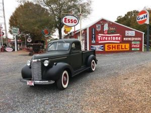 1941 Chevrolet 1/2 Ton Pick-Up Truck Street Rod $32,900