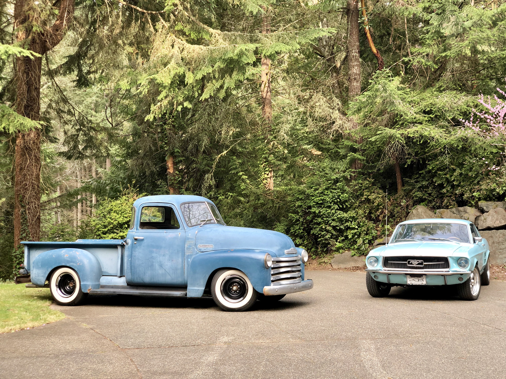 chevy vs ford