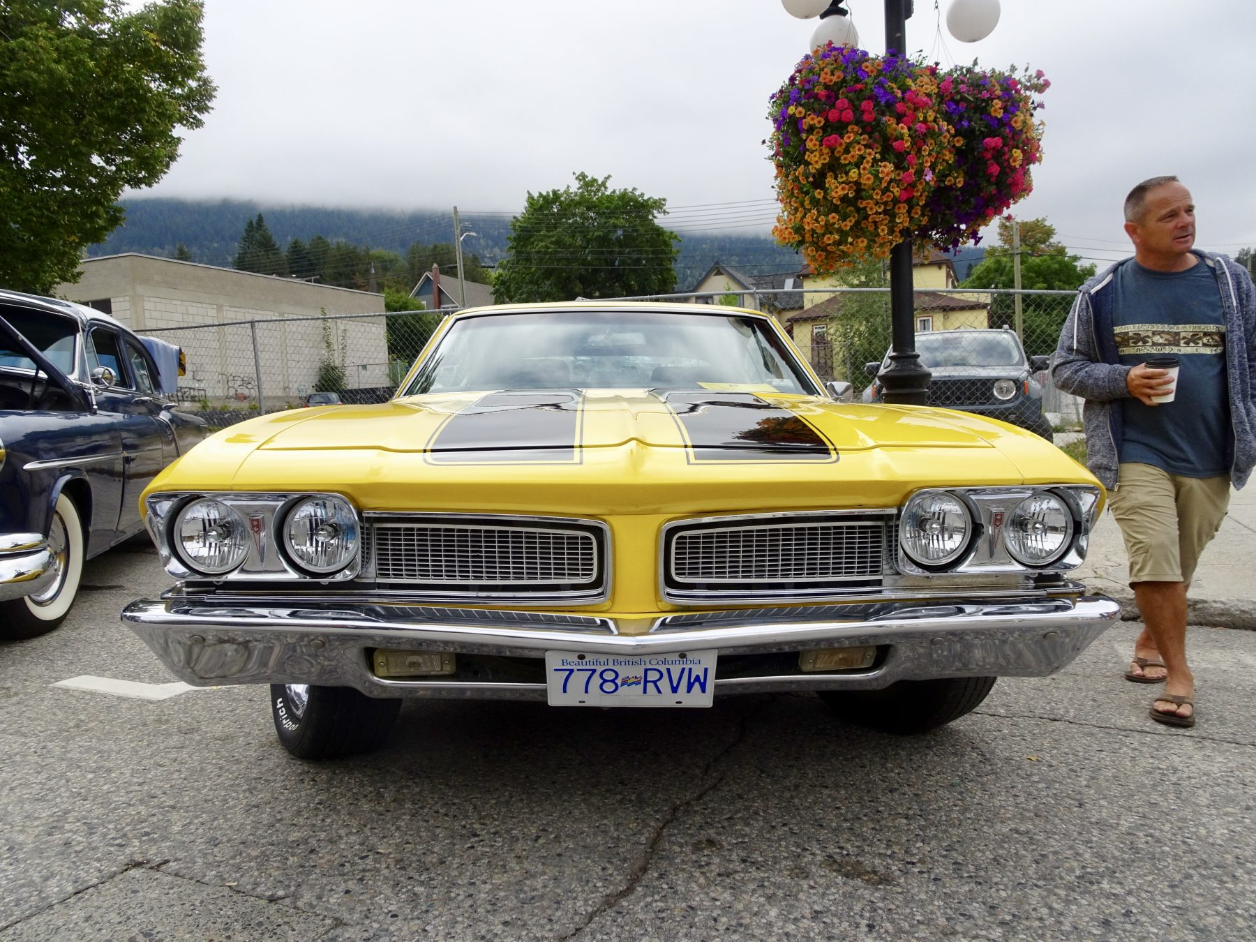 Chevrolet Beaumont in Nelson BC