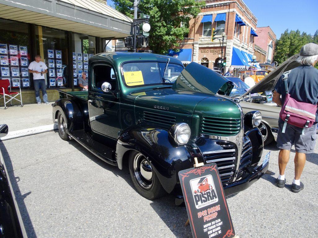 1942 Dodge Pickup - Nelson BC
