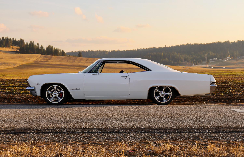 Nicks 65 Impala Super Sport
