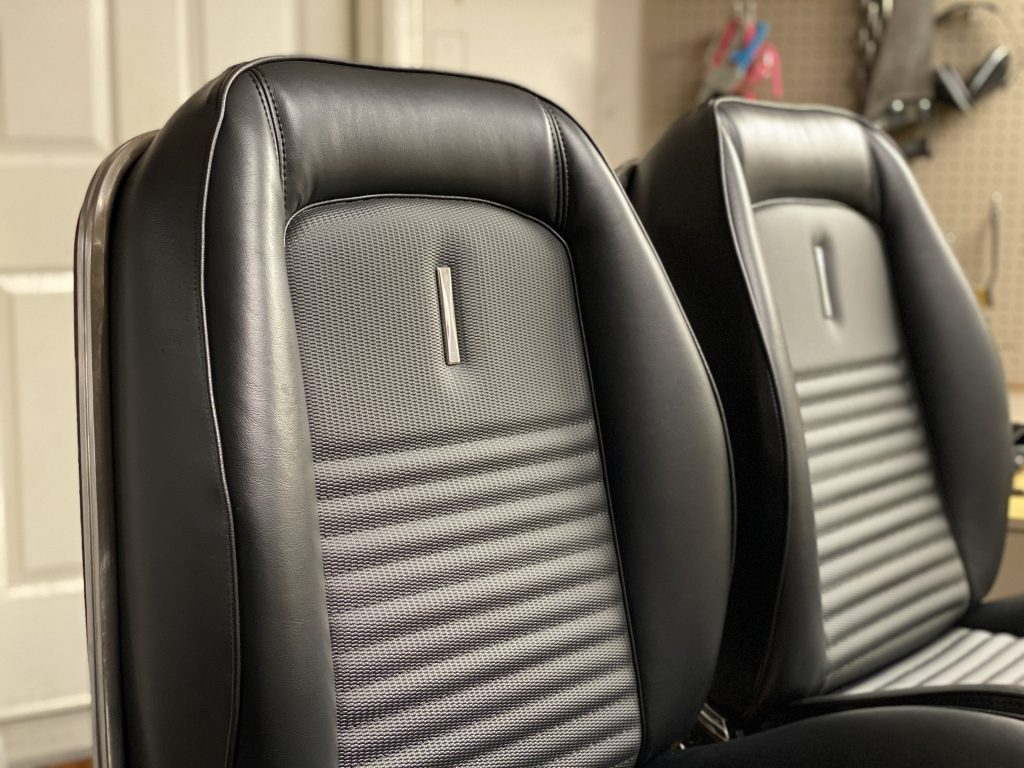 deluxe comfortweave upholstery