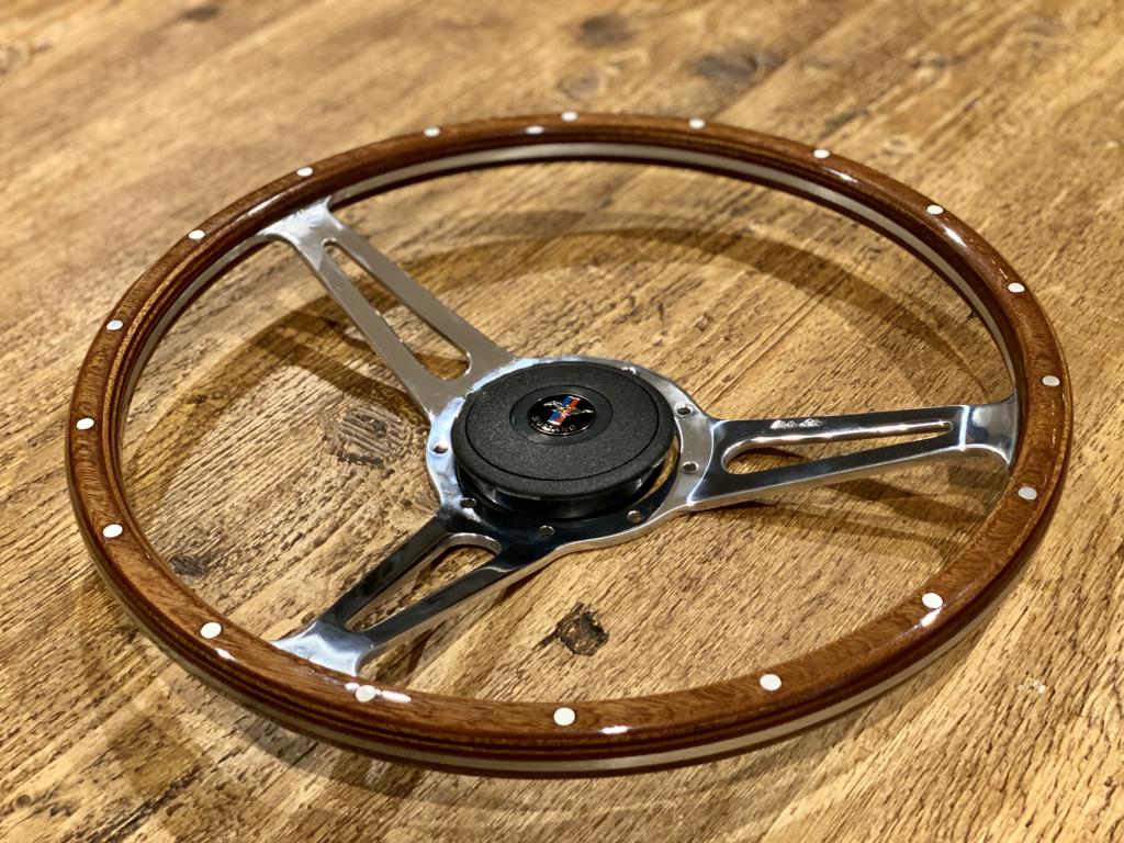 Moto-Lita Steering Wheel